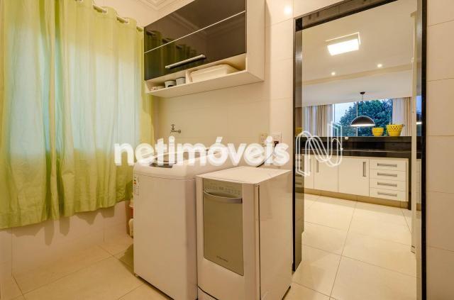 Casa de condomínio à venda com 3 dormitórios em Jardim botânico, Brasília cod:753753 - Foto 11