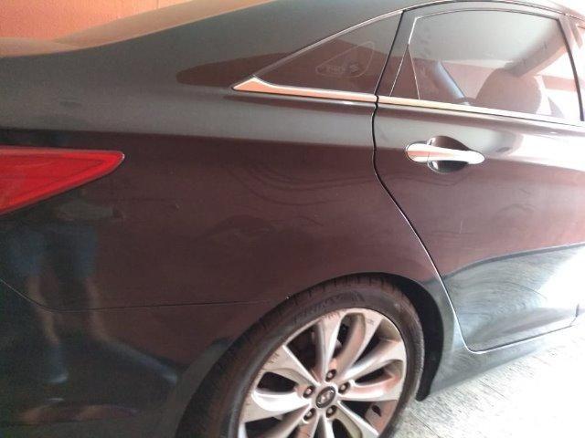 Hyundai Sonata 2012 gnv geração 5 2.4 16V aut - Foto 11