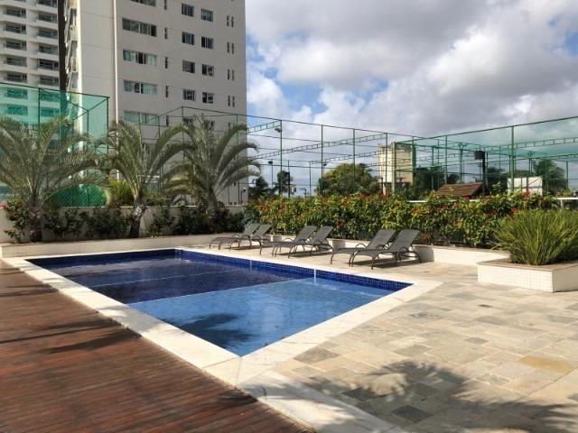 Apartamento com 175 m² sendo 4 suítes no Altiplano Cabo Branco ? João Pessoa - Foto 14