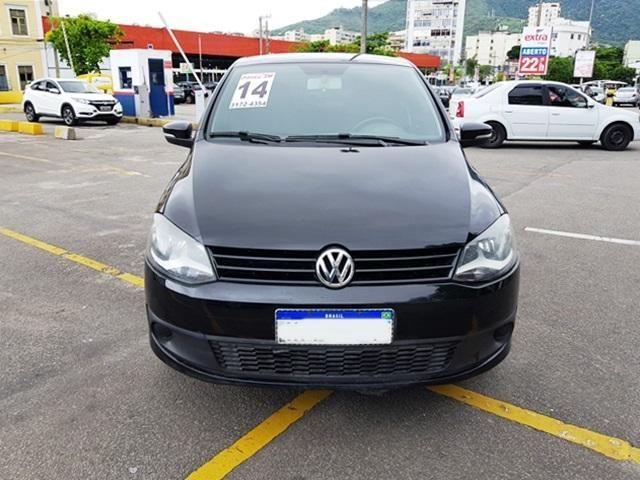 Volkswagen Fox 1.6 mi 8v flex 4p manual - Foto 7
