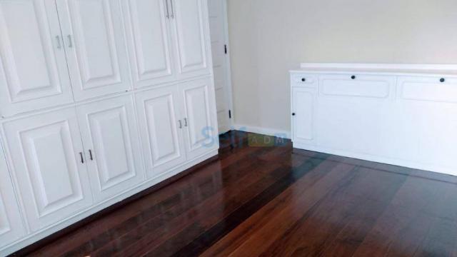 Apartamento com 3 dormitórios para alugar, 105m² - Icaraí - Niterói/RJ - Foto 8