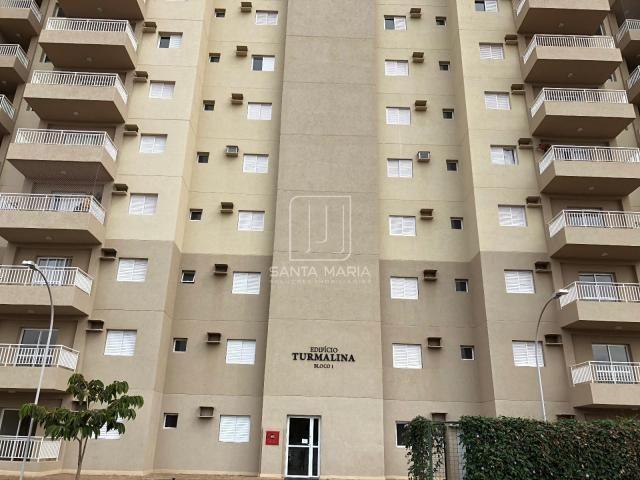 Apartamento para alugar com 2 dormitórios em Ipiranga, Ribeirao preto cod:55295 - Foto 7