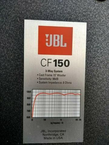 JBL caixa de Som - Foto 6