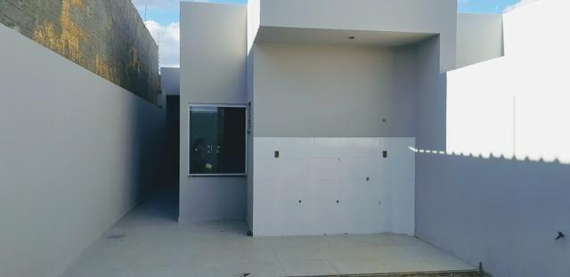 Casa 3 quartos, próximo do Maxxi atacado - Foto 7