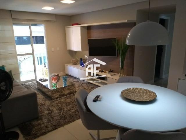 Apartamento com 3 quartos sendo 1 suíte em ótima localização na Jatiúca - Foto 2