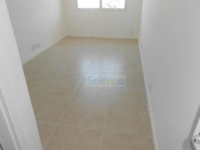Sala para alugar, 20 m² - raul veiga - são gonçalo/rj
