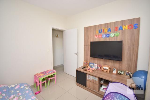 Apartamento à venda com 3 dormitórios em Havaí, Belo horizonte cod:239892 - Foto 12