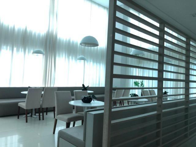 Apartamento com 175 m² sendo 4 suítes no Altiplano Cabo Branco ? João Pessoa - Foto 11
