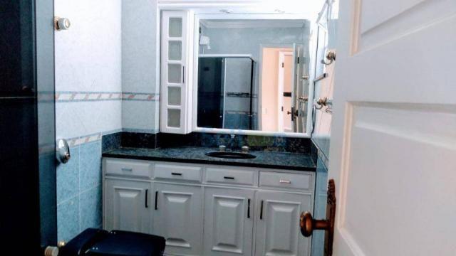 Apartamento com 3 dormitórios para alugar, 105m² - Icaraí - Niterói/RJ - Foto 16
