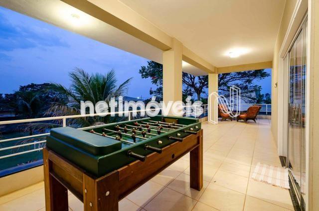 Casa de condomínio à venda com 3 dormitórios em Jardim botânico, Brasília cod:753753 - Foto 16