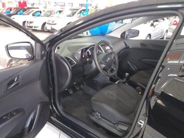 Hyundai Hb20 Unique Financiamento Sem Entrada Venha Conferir !! - Foto 4