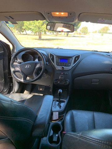 HB20S Premium 1.6 Automático - Foto 5