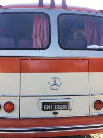 Ônibus ciferal 1971 raridade impecável - Foto 10