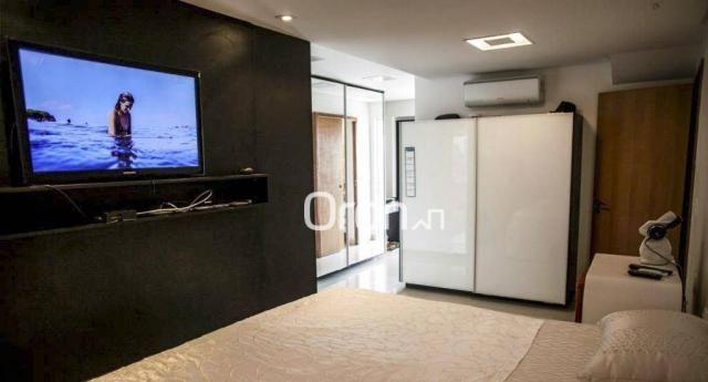 Cobertura com 3 dormitórios à venda, 170 m² por R$ 890.000,00 - Jardim Goiás - Goiânia/GO - Foto 18