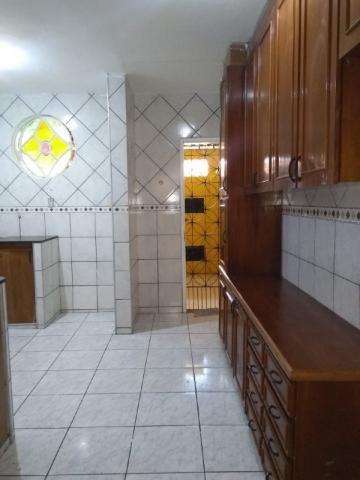 Montese Casa 140m², 3 Quartos, sendo 2 suítes, Armários 1 WC (Cód.491) - Foto 8