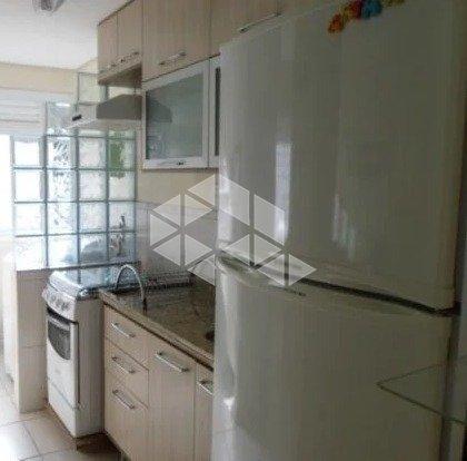 Apartamento à venda com 2 dormitórios em Guarujá, Porto alegre cod:9916816 - Foto 7