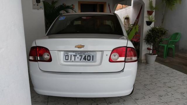Chevrolet Classic - Foto 4