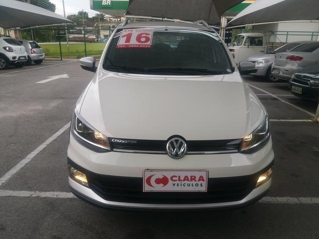 Volkswagen Novo Crossfox I motion 2016 - Foto 4