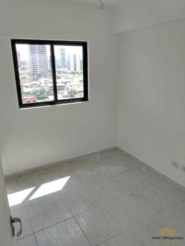 259 Mil 03 quartos, pronto pra morar +70m² O melhor m² da cidade! Praça da orquídeas - Foto 7