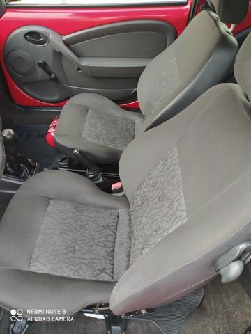 Vendo Ford Ka, 2011, pneus zero, excelente estado - Foto 3