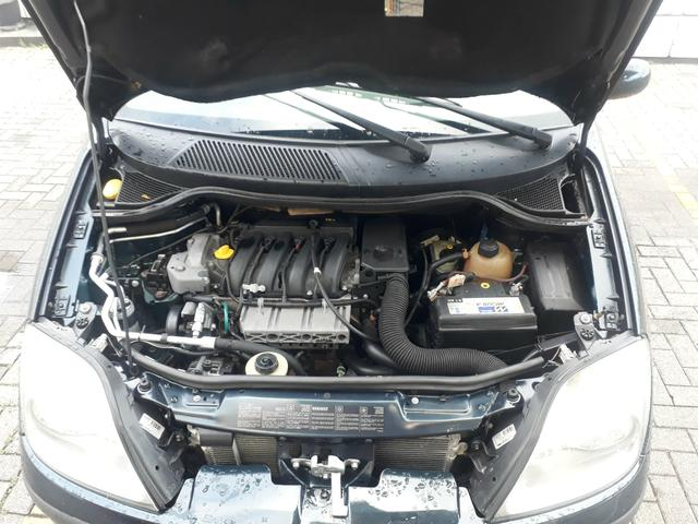 Renault Scenic 1.6 2003 - Foto 4