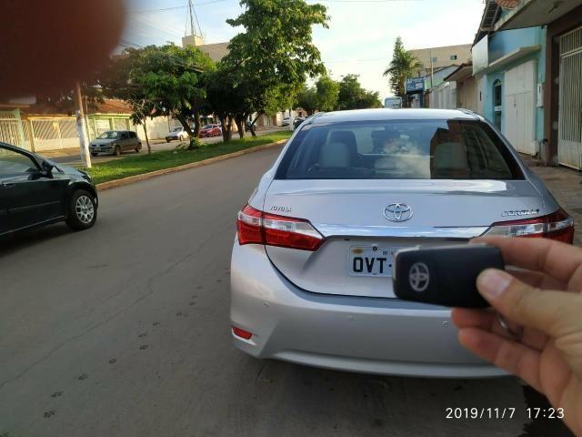 Corola XEI 2014/2015 - Foto 2