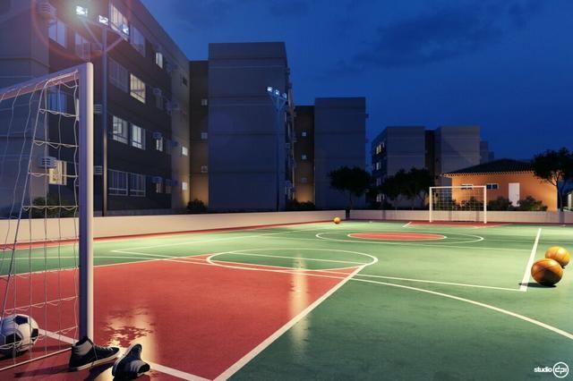 Apartamento com entrega para março de 2020, próximo ao Caruaru Shopping - Foto 2