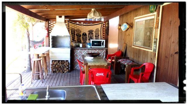Pousada Carpe Diem / Aluguel Temporada Praia do Rosa - Ouvidor - Vermelha - Foto 11