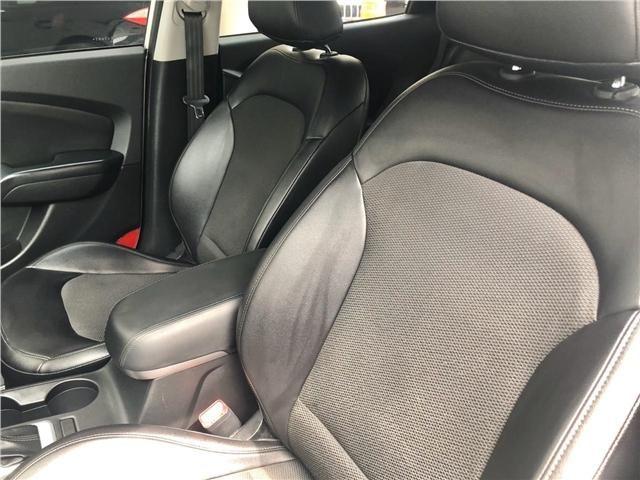 Hyundai Ix35 2.0 mpfi gl 16v flex 4p automático - Foto 11
