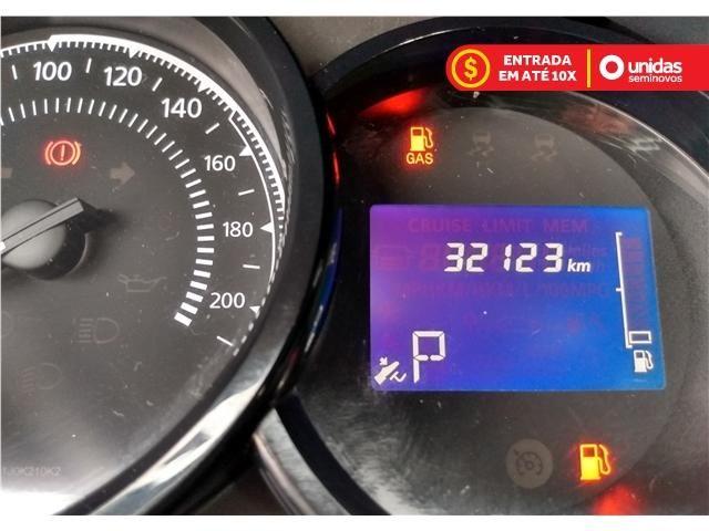 Renault Duster 1.6 16v sce flex expression x-tronic - Foto 8