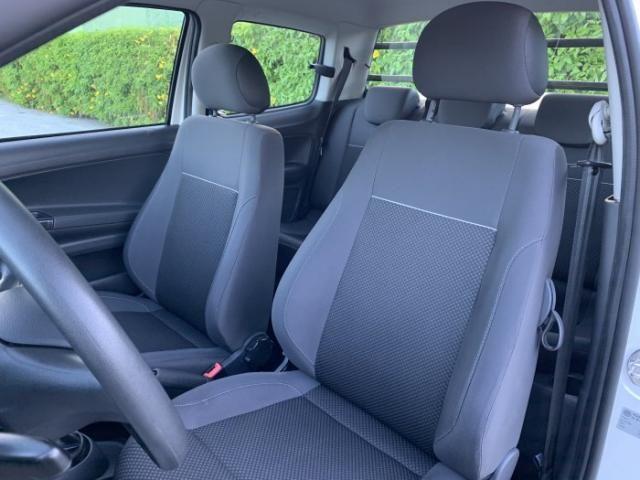 Volkswagen saveiro 2019 1.6 msi robust cd 8v flex 2p manual - Foto 7