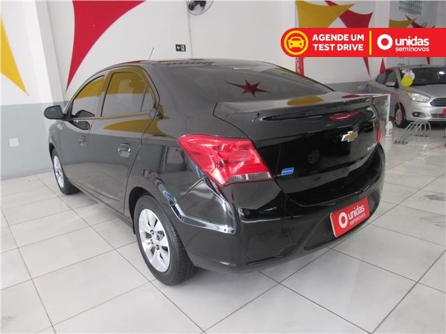 Chevrolet Prisma 1.4 mpfi lt 8v flex 4p automático - Foto 4