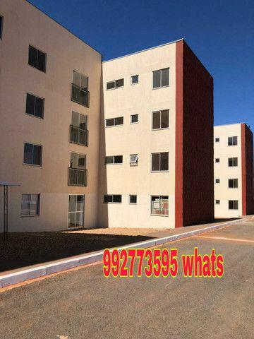 Venha morar no melhor condominio do valparaiso - Foto 3