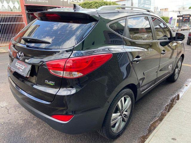Hyundai IX35 B Modelo Novo 2° Dona Muito Novo Extra!!!! - Foto 3