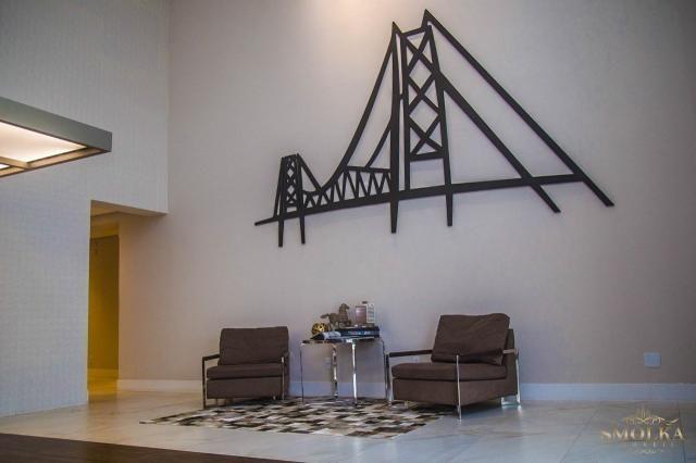 Escritório para alugar em Estreito, Florianópolis cod:10176 - Foto 9