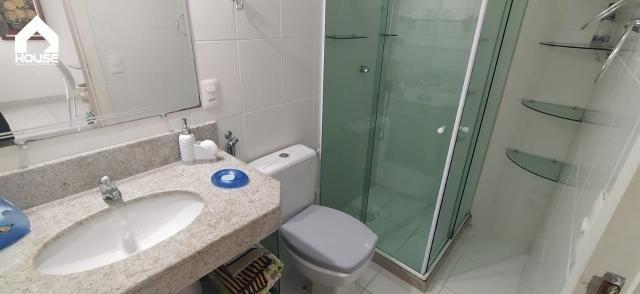 Apartamento à venda com 1 dormitórios em Enseada azul, Guarapari cod:H4804 - Foto 15