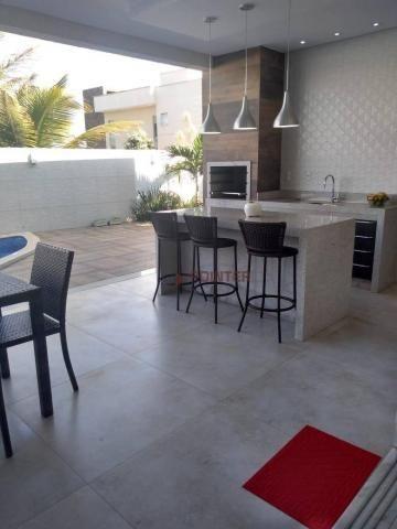 Sobrado com 5 dormitórios à venda, 318 m² por R$ 1.400.000,00 - Jardins Lisboa - Goiânia/G - Foto 12