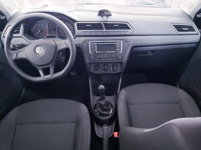 VW Gol 1.6 MSI 2019/2019 Completo - Foto 8