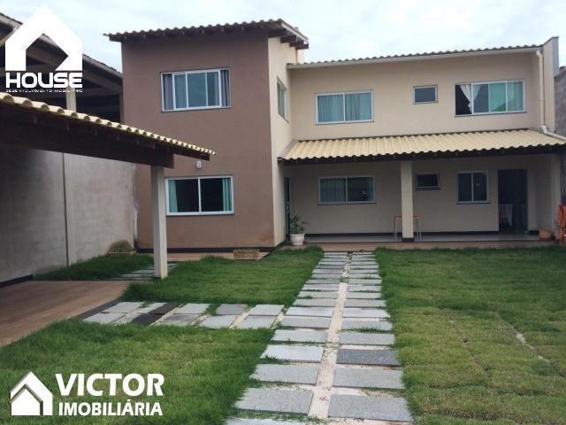 Casa à venda com 3 dormitórios em Praia do morro, Guarapari cod:SO0006