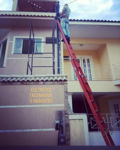Eletricista credenciado light - Foto 4