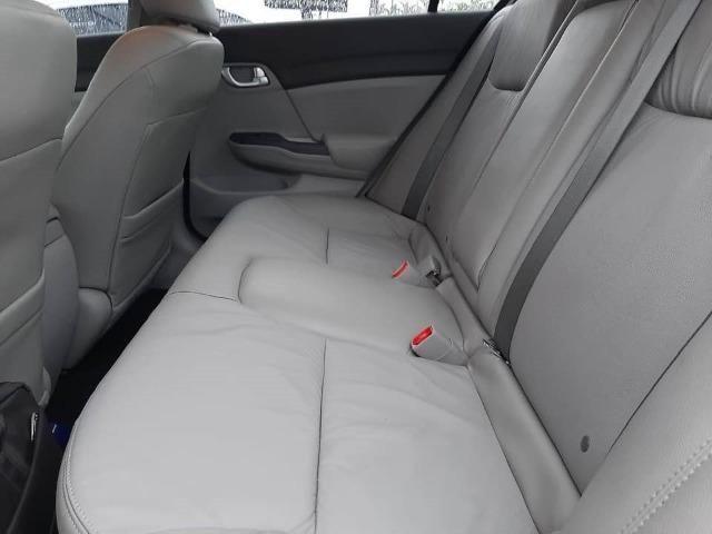 Honda Civic 2014 LXR 2.0 automático - Foto 7