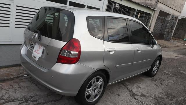 Fit ex 1.5 gasolina 2005/2006 - Foto 6