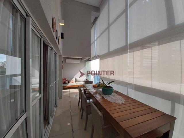 Apartamento Duplex com 3 quartos à venda, 155 m² Setor Bueno - Foto 15