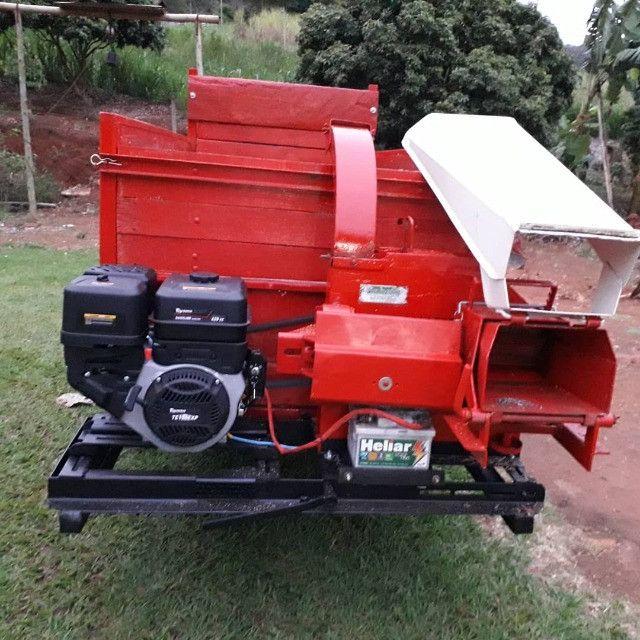 Micro trator yammar tc 14 - Foto 5