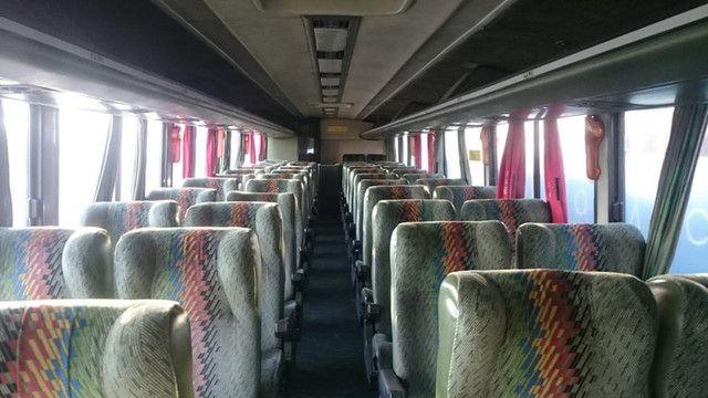 Ônibus Busscar busscar jum buss - Foto 7