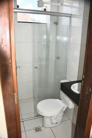 Aluguel de apartamento 2 quartos, garagem individual, Recanto das Emas - Foto 3
