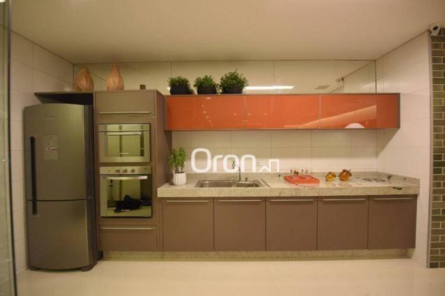 Apartamento à venda, 137 m² por R$ 880.000,00 - Park Lozandes - Goiânia/GO - Foto 17