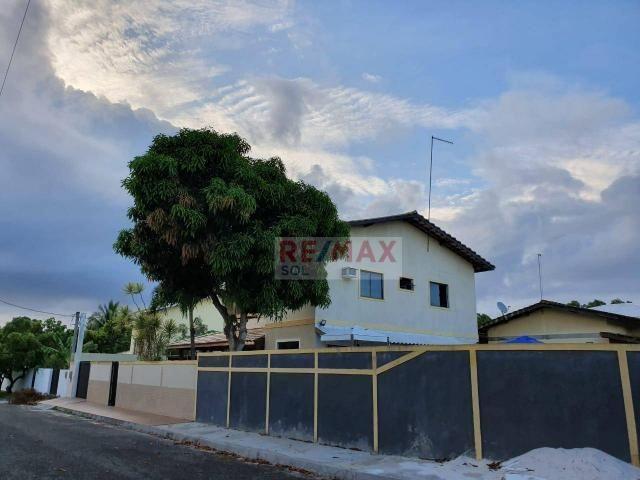 Casa Cond. Vilas do Jacuipe- 4 quartos sendo 2 suíte , 240 m² por R$ 920.000 - Barra do Ja - Foto 12