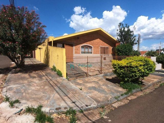 Casa com 3 dormitórios à venda, por R$ 250.000 - Jardim Matilde - Ourinhos/SP - Foto 2