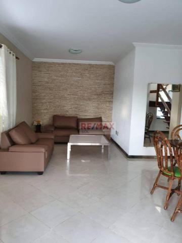Casa Cond. Vilas do Jacuipe- 4 quartos sendo 2 suíte , 240 m² por R$ 920.000 - Barra do Ja - Foto 3